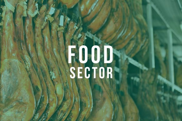 Applications in the Food Sector