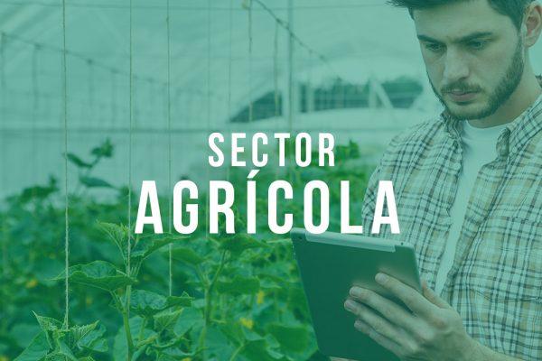 Aplicaciones Agrícolas