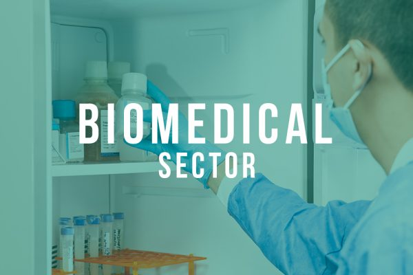 Applications in the Biomedical Sector