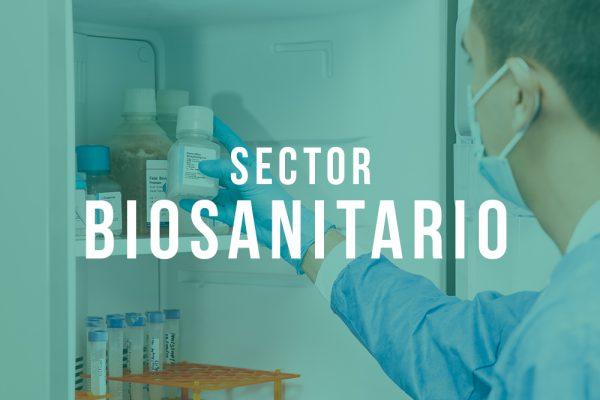 Aplicaciones en el Sector Biosanitario
